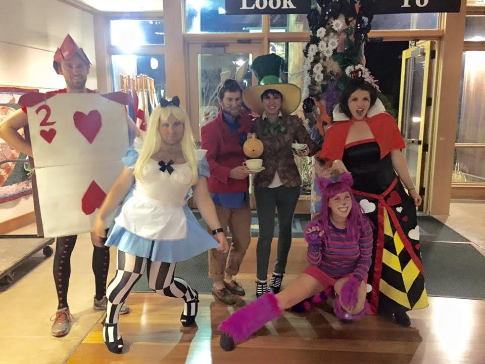 2015 MLML Halloween 3