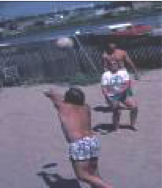 Beach Volleybal old photos3