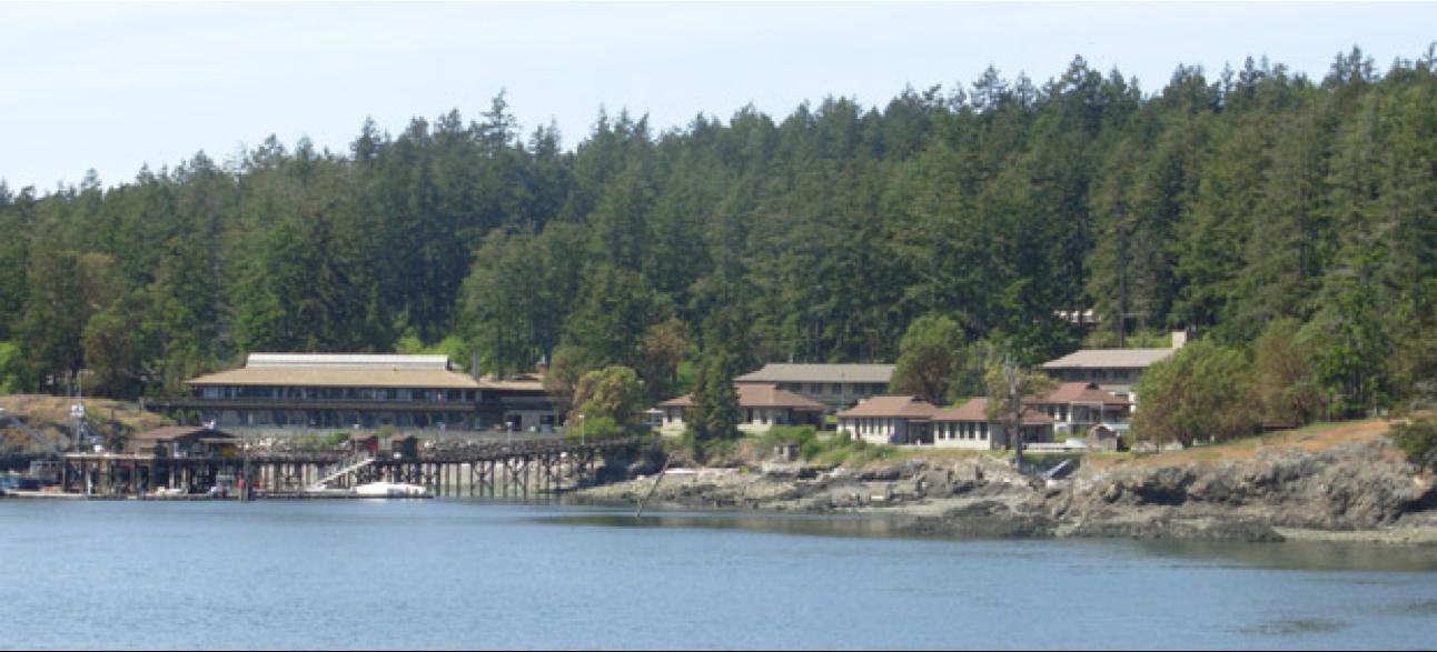 Friday Harbor Marine Lab