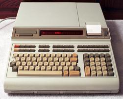 HP 9825_1977