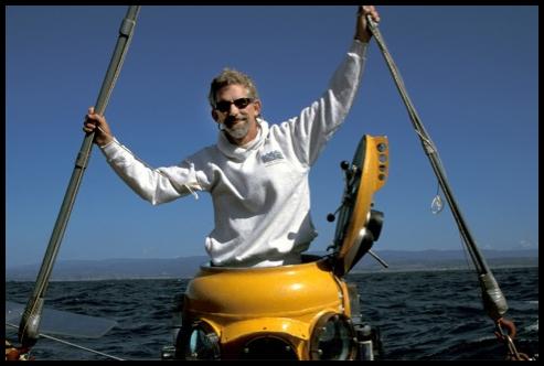 John Heine in Delta