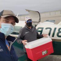 Endangered Abalone Restoration at MLML Aquaculture Facility