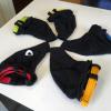 Antarctica Preparations I: 08/10/2019