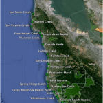 Assessment and Management Prioritization Regime for the Bar-built Estuaries of San Mateo County