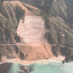 Extreme Erosion Control at McWay Landslide