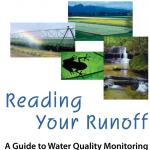 Reading Your Runoff - A Guide to Water Quality Monitoring