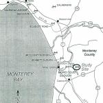 Santa Cruz Long-toed Salamander Survey in Upper Moro Cojo Slough, Monterey County, CA
