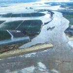 Technical Report, 1995 Flood