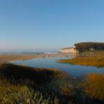 Using New Methodologies to Assess Bar-Built Estuaries Along California's Coastline