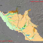 Historical Gabilan Maps