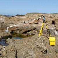 3D Scanning of Rocky Intertidal Ecosystems