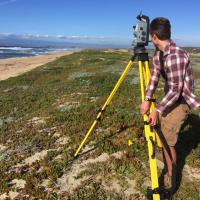 Beach Dynamics Research