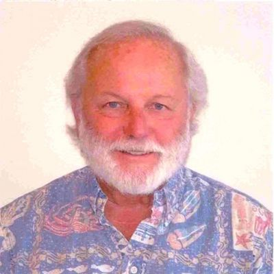 Greg Cailliet