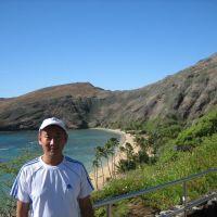 Martin (Jinchen) Guo