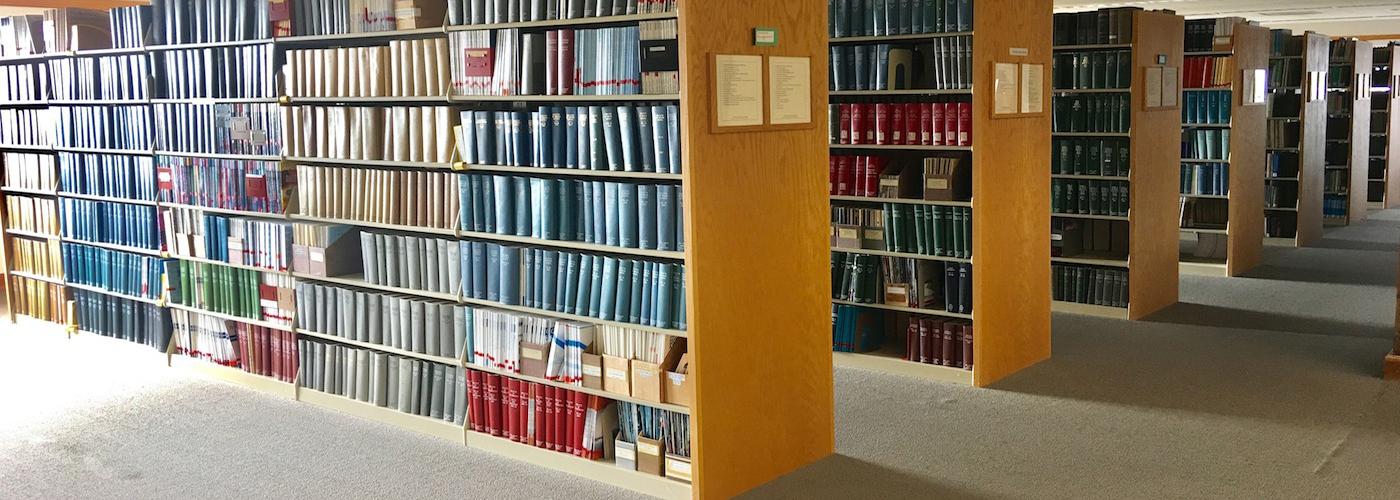 MLML/MBARI Research Library
