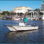 Navy Whaler