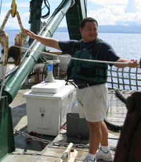 Yong Sung Kim