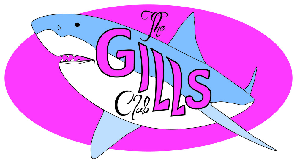 The Gills Club is Atlantic White Shark Conservancy's signature action project dedicated to connecting girls with female scientists, sharing knowledge, and empowering them to take leadership positions and inspire shark and ocean conservation.