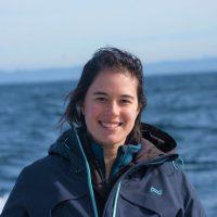 Ichthyology Lab alumna June Shrestha named 2021 California Sea Grant State Fellow