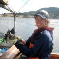 MLML alumna Erin Loury '11 featured in Diversity in Action magazine