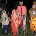 Halloween at the Elkhorn Yacht Club