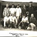 The MLML Softball Teams