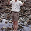 James Nybakken: The first faculty member of MLML