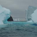 R/V Point Sur goes to Antartica