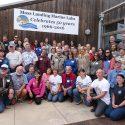 We survived and enjoyed: The MLML 50th celebration