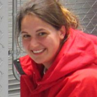MLML student Angela Zepp awarded 2016 AUAS Zale Parry Scholarship