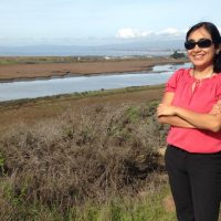 MLML's Dr. Iliana Ruiz-Cooley publishes research on food webs in the California Current