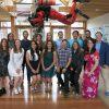 MLML 2017 Scholarship Reception