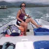 Dr. Michelle Jungbluth presents: Studies of marine and estuarine zooplankton ecology using molecular methods