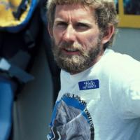 MLML alumni making waves: John Heine, author & technical editor for new NOAA Dive Manual