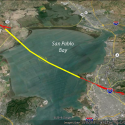 Underwater secrets of the Hayward fault zone: integrated 3D imaging to understand earthquake hazards – April 19th, 2018