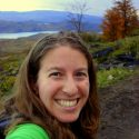 Announcing MLML's New Invertebrate Zoologist: Dr. Amanda Kahn!