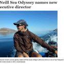 MLML Alum, Cyndi Dawson, Named Executive Director of O'Neill Sea Odyssey