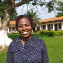 Alumna Dr. Edem Mahu receives prestigious FLAIR fellowship from the African Academy of Sciences