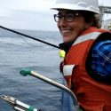 Research faculty member Dr. Colleen Durkin receives Maxwell/Hanrahan Field Biology Award