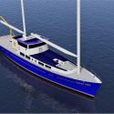 A New Research Vessel for Moss Landing Marine Laboratories – San José State University
