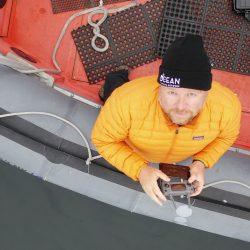 Virtual Seminar – The role of top predators in dynamic ocean management – November 19th