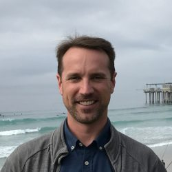 Virtual Seminar – Exploring climate-ready fisheries management in California – April 8