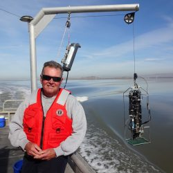 Virtual Seminar – Drivers of change in estuarine-coastal ecosystems – March 18