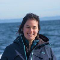SJSU/MLML alumna June Shrestha named 2021 California Sea Grant State Fellow