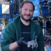 Virtual Seminars – Plugged in: Novel seafloor sensor development on the OOI Cabled Array – March 11