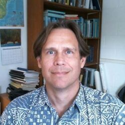 Virtual Seminar – Geospatial approaches to tropical fish ecology and management – May 6