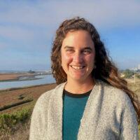 Graduate student Caroline Rodriguez named 2022 Knauss Marine Policy Fellowship Finalist