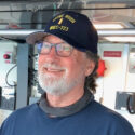 Mike Prince appointed NSF Antarctic Research Vessel Program Manager