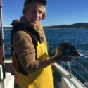 Thesis Defense by Kristin Saksa – August 20th