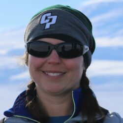 Virtual Seminar – Growing Up on Ice: Early Development in Weddell Seal Pups – September 30